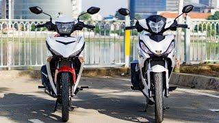Download Xe.Tinhte.vn - Đánh giá nhanh ngoại hình Honda Winner và Yamaha Exciter Video