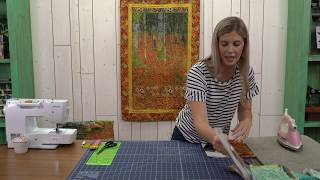 Download REPLAY: Explore the Robert Kaufman Artist Series with Misty from Missouri Star Quilt Co. Video