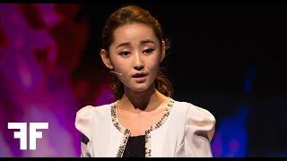 Download Yeonmi Park - 박연미 - North Korea's Black Market Generation Video