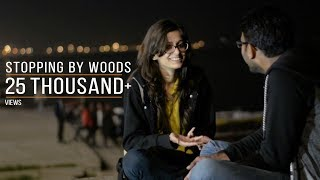 Download Stopping by Woods | Large Short Film | IIT (BHU) Video