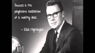 Download The Strangest Secret in the World by Earl Nightingale full 1950 Video