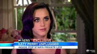 Download A Look Inside Katy Perry's Private Life in New Movie 'Part of Me' Video