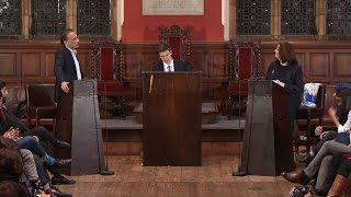 Download Islam In Europe | Full Head-to-Head Debate | Oxford Union Video