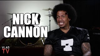 Download Nick Cannon: R Kelly Can't Read, That's Why He's Attracted to Immature Girls (Part 4) Video