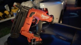 Download Is this Brad Nailer any Good? Video