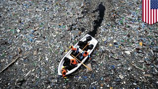 Download Ocean pollution: 60% of plastic waste in the oceans comes from just five Asian countries - TomoNews Video
