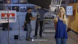 Download The Power of Shaping Hard Light Powered by Matthews Studio Equipment Video