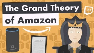 Download The Grand Theory of Amazon Video