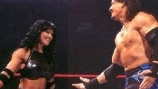 Download Tribute to Eddie Guerrero and Chyna - Calling all Angels. Video