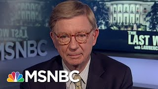 Download George Will: 'Oleaginous' Pence Tops Donald Trump As 'Worst' In Government | The Last Word | MSNBC Video