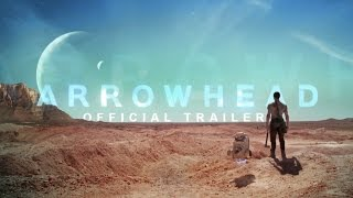 Download Arrowhead - Official Trailer (2015) Video