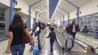 Download What it's like to arrive at Colombo Airport, Sri Lanka Video