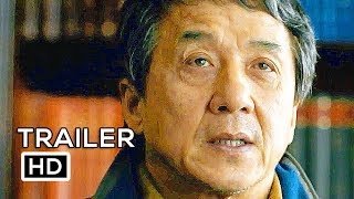 Download THE FOREIGNER Trailer #1 (2017) Jackie Chan, Pierce Brosnan Action Movie HD Video