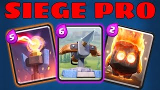 Download Clash Royale | X-BOW CHIP DECK | PRO TIPS (Patriots34) Video
