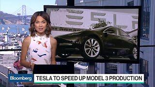 Download Tesla to Speed Up Model 3 Production Video