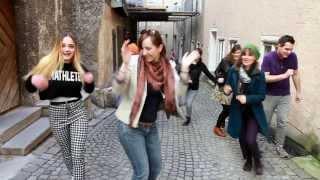 Download Happy in Salzburg - Pharrell Williams Video