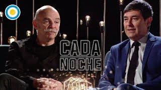 Download Adelanto de Martín Caparros en Cada noche Video