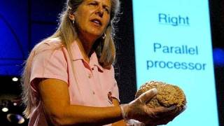 Download My stroke of insight | Jill Bolte Taylor Video