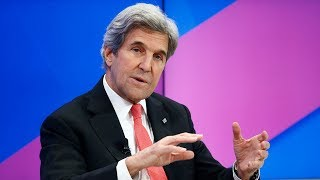 Download John B. Hurford Memorial Lecture With John Kerry Video
