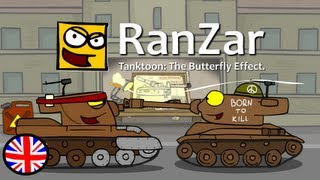 Download Tanktoon: The Butterfly Effect. RanZar Video