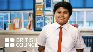 Download Why these UK school kids love learning languages Video