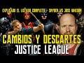 Download EXPLICACIÓN CAMBIOS JUSTICE LEAGUE - JOSS WHEDON vs SNYDER - OPINIÓN - CRÍTICA - LIGA JUSTICIA Video
