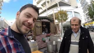 Download Vlog - Street Food in Cyprus Video
