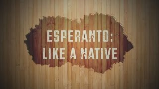 Download Esperanto: Like a Native Video