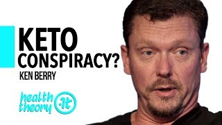 Download What Your Doctor Won't Tell You About Keto | Ken Berry on Health Theory Video