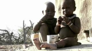 Download El cambio climático afecta a los más débiles en Namibia Video