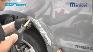 Download EGH - Miracle Dent Repair System AUDI Video