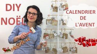 Download DIY Noël Calendrier de l'avent Zôdio Video