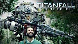 Download Titanfall: Life is Better With a Titan - Extended Cut Video