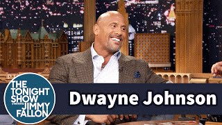 Download Dwayne Johnson Face Swaps a YouTube Dancer in Central Intelligence Video