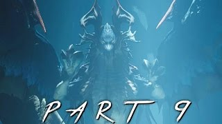 Download Quetzacoatl Boss in Final Fantasy 15 Walkthrough Gameplay Part 9 (FFXV) Video