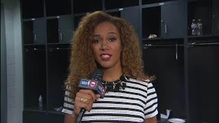 Download Inside the NBA: Rockets-Clippers Locker Room Drama Video