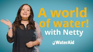 Download A world of water! | WaterAid Video