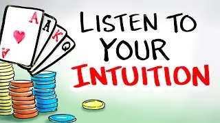 Download Listen to Your Intuition Video