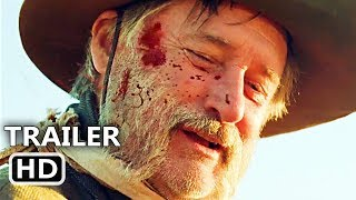 Download THE BALLAD OF LEFTY BROWN Official Trailer (2017) Bill Pullman, Western Movie HD Video