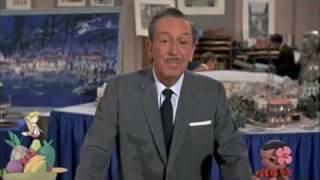 Download Walt Disney's Tour of Disneyland Video