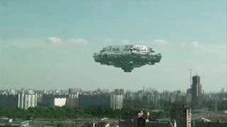 Download UFO Chronicles: Masters of Deception - Trailer Video