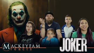 Download JOKER - Teaser Trailer - REACTION and REVIEW!!! Video