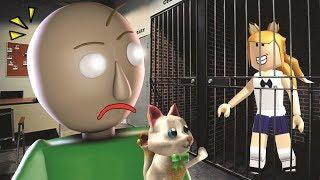 Download Roblox คุณครู จับเด็กขัง ครู..ปล่อยหนูน้า [ Midori ] เหมียวซัง Video