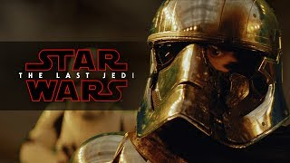 Download Star Wars: The Last Jedi | Phasma's End - Deleted Scene Video