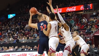 Download MEN'S BASKETBALL - Boston College Highlights Video