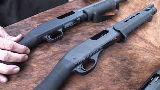 Download Mossberg Shockwave vs Remington Tac-14 Video