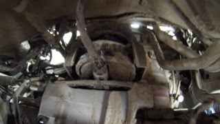 Download 2005-2007 Honda Odyssey EXL/Touring, Motor Mount replacement Video