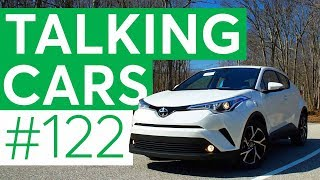 Download What I Did on My Summer Vacation   Talking Cars with Consumer Reports #122 Video