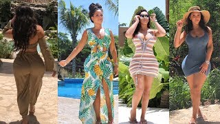 Download Cancun Lookbook with Hot Miami Styles | MISSSPERU Video