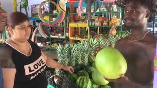 Download The Price of Fruit In Costa Rica with Master Teacher Natureboy Video